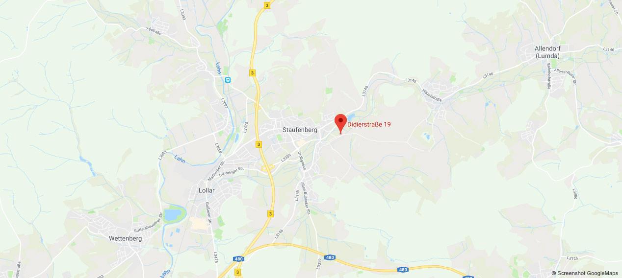 Wilhelm-Bau Bauunternehmen GmbH im Raum Gießen.